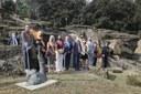 Cérémonie du 15 août au Fort de Loncin…