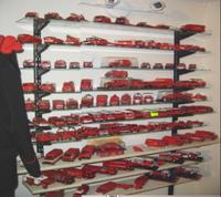 Le Musée du véhicule de secours miniature rend hommage aux héros du coronavirus