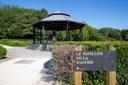 Nouvelle signalétique au Parc philosophique d'Alleur