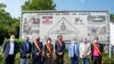 UNE VISITE MINISTERIELLE AU FORT DE LONCIN…