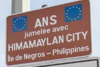 Philippines, the singing Ambassadors