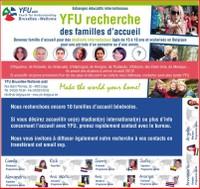 Echanges éducatifs internationaux YFU