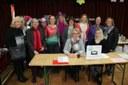 Grand bal de carnaval des écoles  communales de Loncin-Tilleul et Xhendremael