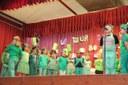 Spectacle de fin d'année de l'école du Tilleul…