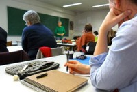 Ecoles de promotion sociale